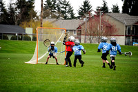 Saturday 4/16/2011 3:00p - 3/4 Stanwood at 3/4 Everett - Walter Hall Park