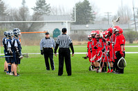 Wed 3/30/2011 5:00p Providence at Stanwood -  Stanwood Middle School