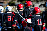 Stanwood Lacrosse - Game 1 Vs Lynnwood Highlanders